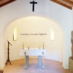 Church Dedicated To St Frances
