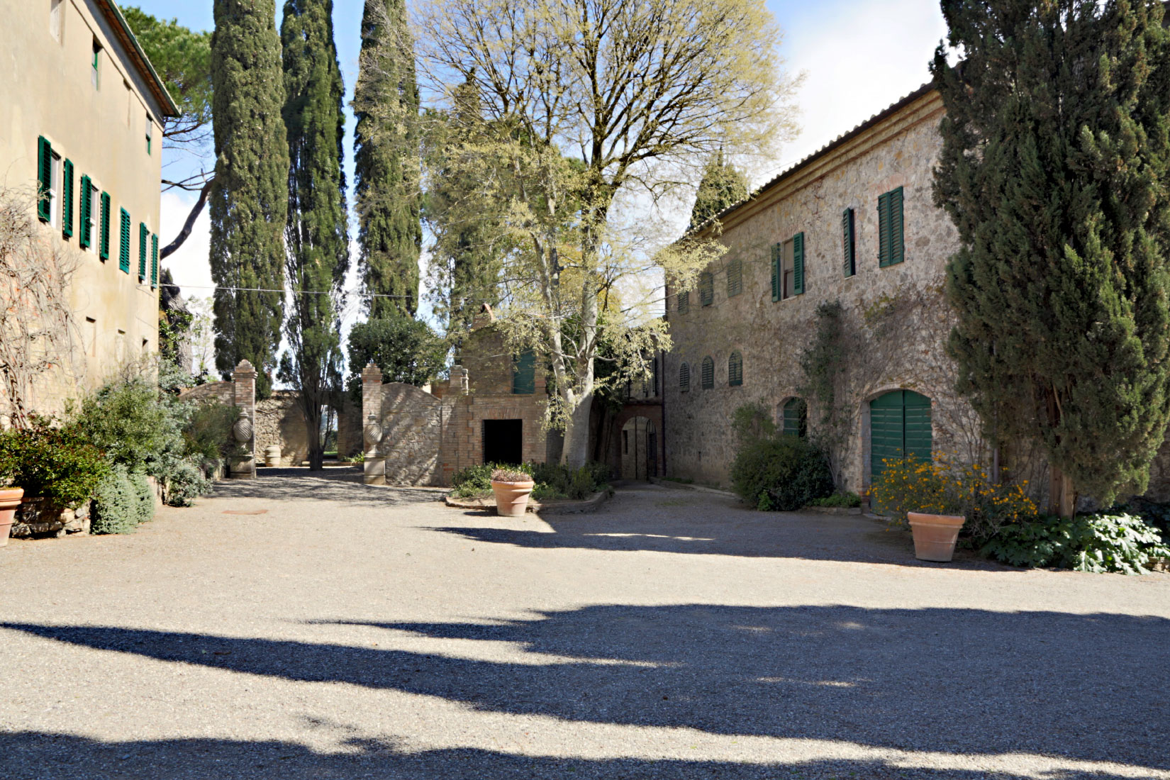 Holiday Accommodation Monteverdi Tuscany