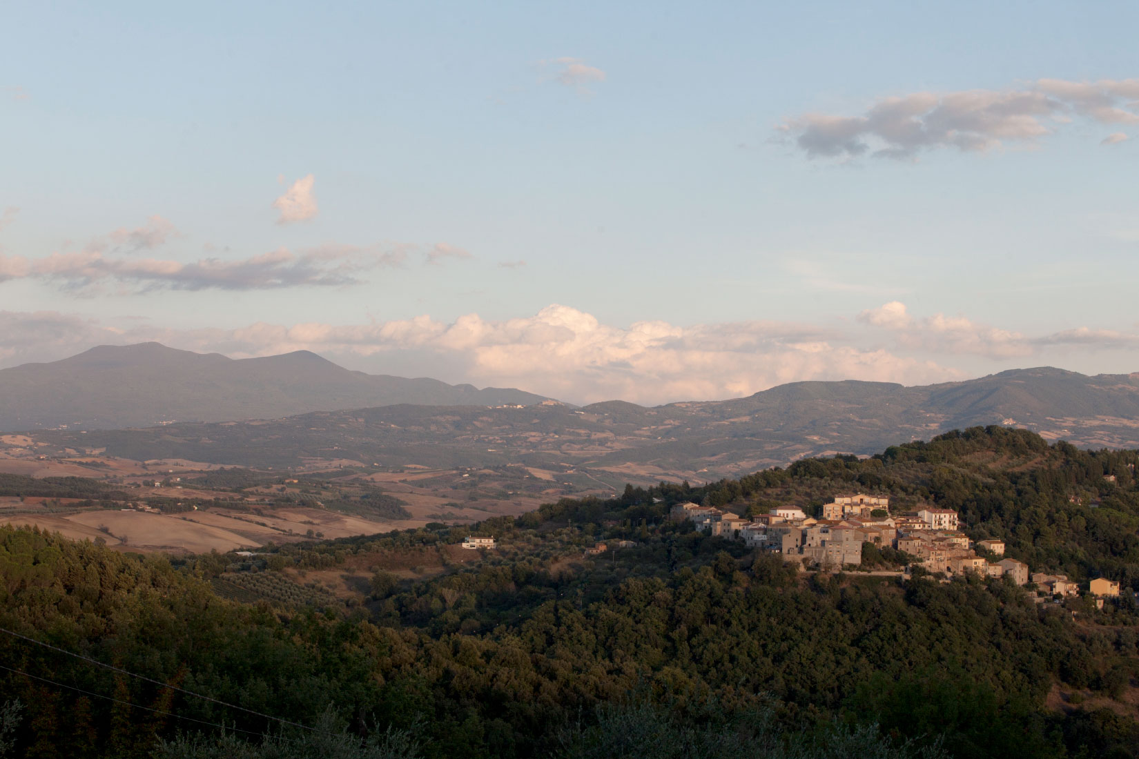 Monteverdi Views
