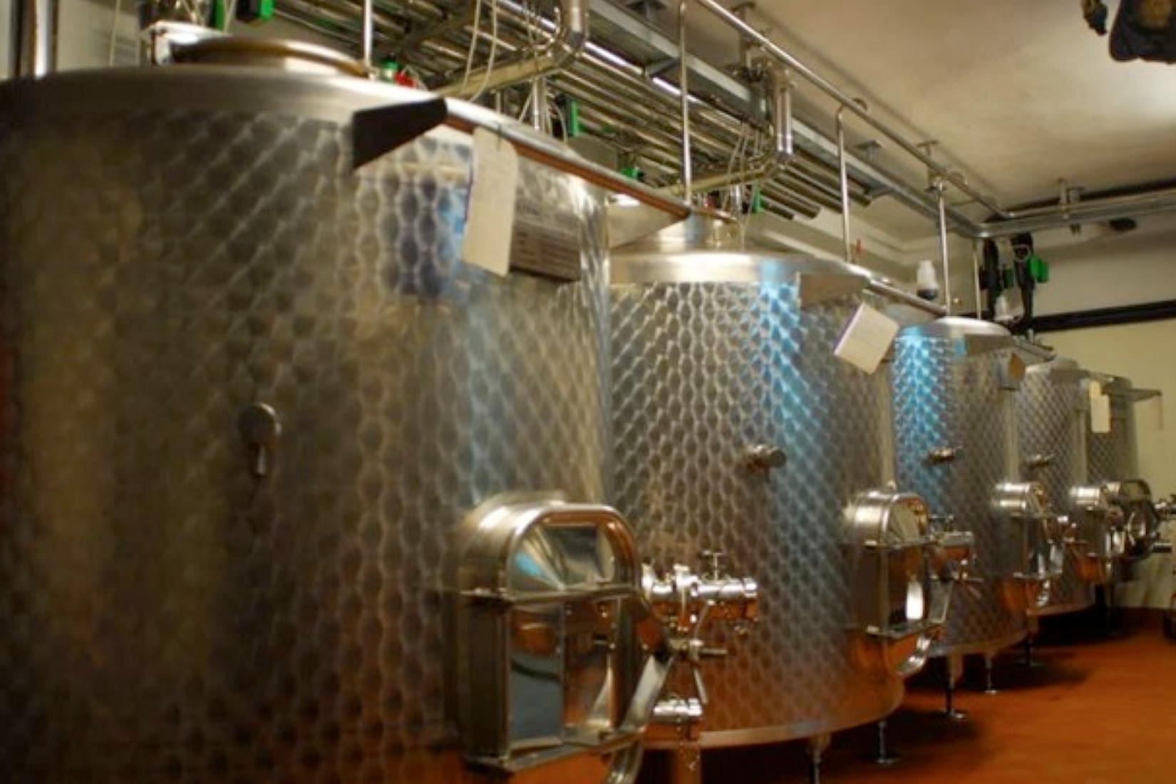 Wine Distillery