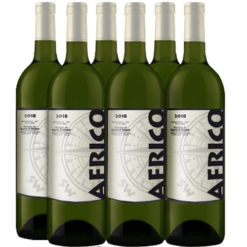 Africo Case Of 6