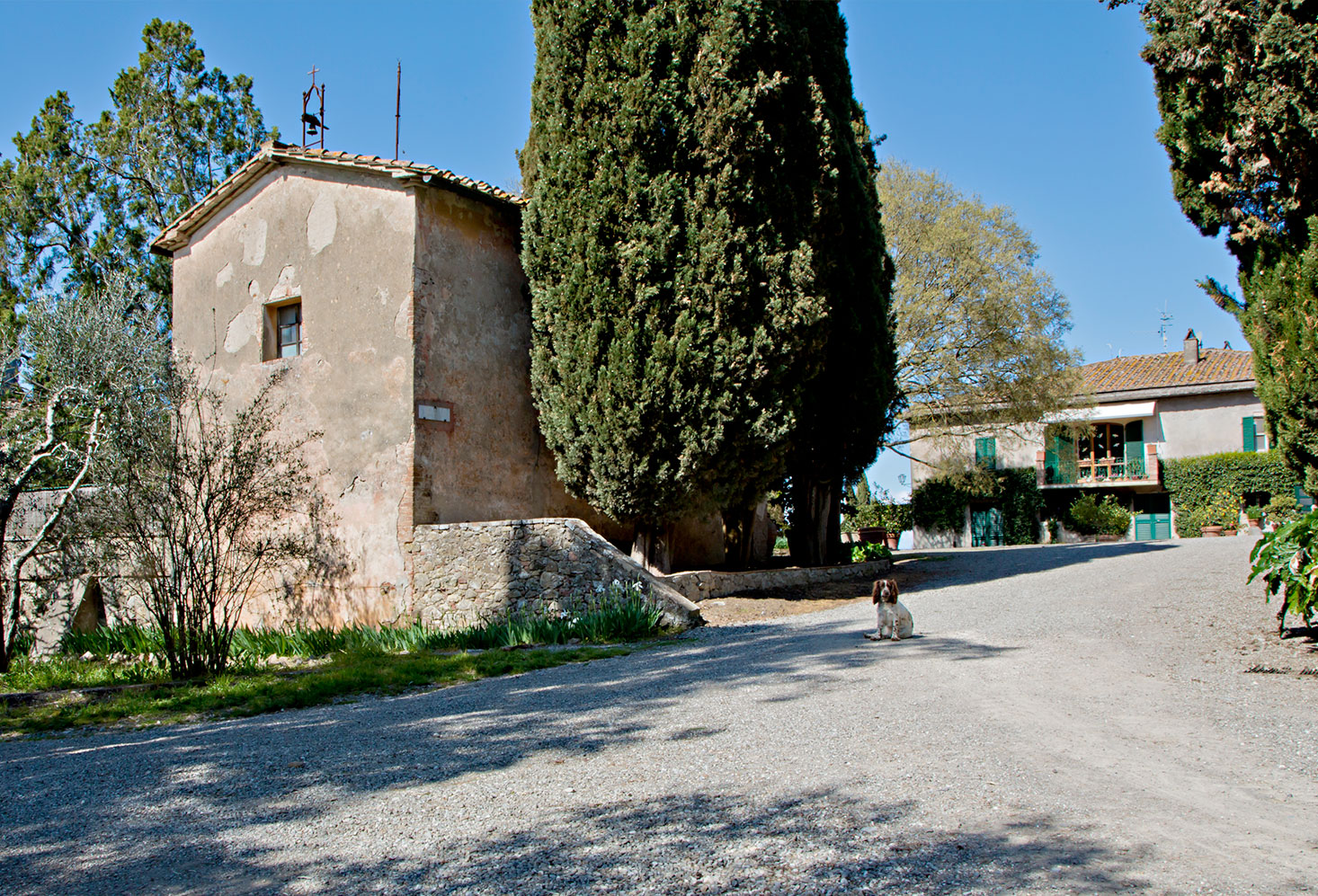 Tuscan Holiday Accommodation